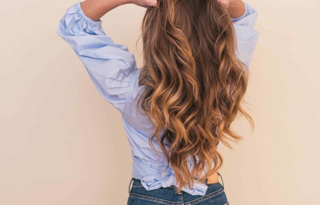 Haarprobleme